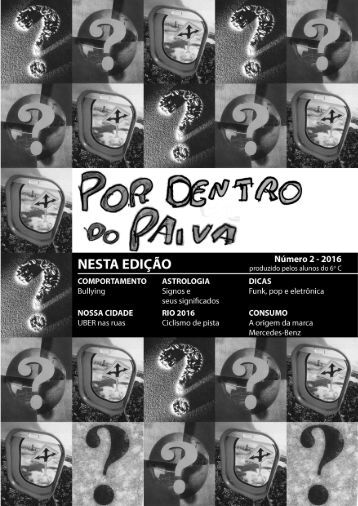 Por Dentro do Paiva - Sexto C N2