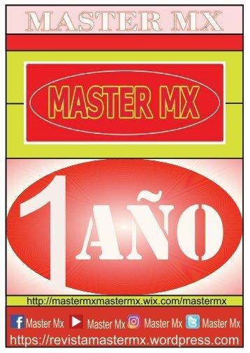 MASTER MX 1