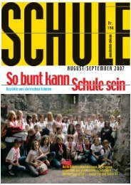 Projektklasse für autisti - Landesschulrat Steiermark