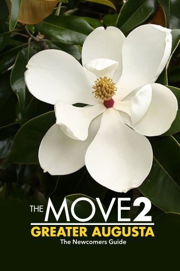 The Newcomers Guide 2016 - Previously Titled the Move2