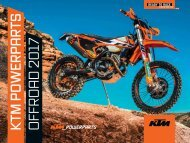 PP Offroad 2017