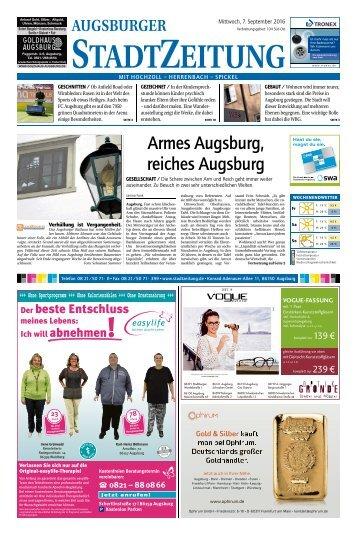104 Augsburg - Süd-Ost 07.09.2016