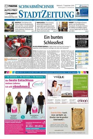 112 Schwabmünchen 07.09.2016