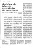 """""""kleine"""" Abänderung des § 4 Abs. 2 AsylG - juridikum, zeitschrift für ... - Seite 5"""