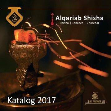 Alqariab Katalog 2017