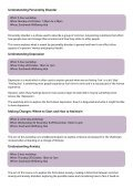 SLaM Recovery College Workshops - Page 3