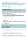 SLaM Recovery College Workshops - Page 5