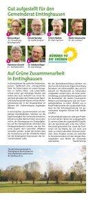 Ohne Grüne - Seite 6