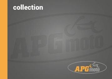 APG Moto folder