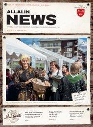 Allalin News Nr. 14