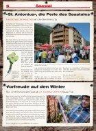 Allalin News Nr. 14 - Seite 6