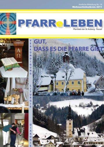 """THEMa: """"VIELE DIEnSTE - EIn LEIB"""" - Katholische Kirche Steiermark"""