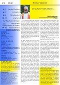 """THeMA: """"VATiKAn. KonziL ii"""" - JAHR Des GLAubens - Seite 2"""