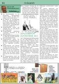 """THeMA: """"VATiKAn. KonziL ii"""" - JAHR Des GLAubens - Seite 6"""