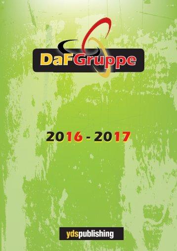 DaF Katalog 2016-2017