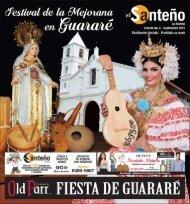Revista El Santeño - Septiembre 2016