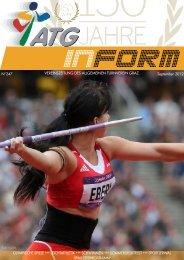 olympische spiele - london 2012 - ATG