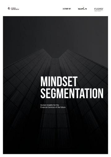 mindset segmentation
