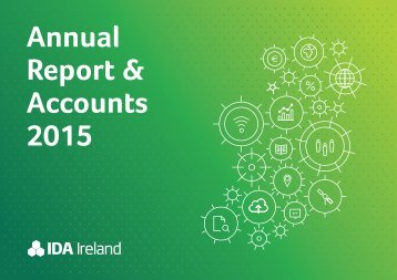 Annual Report & Accounts 2015