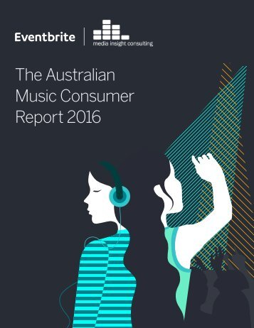 The Australian Music Consumer Report 2016