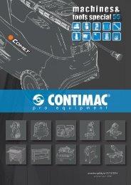 Contimac tools special 55