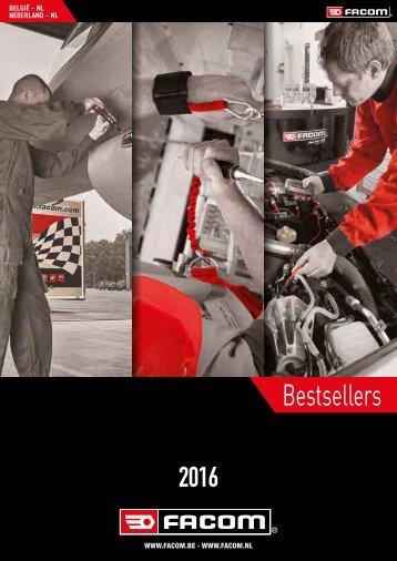 FACOM Bestsellers 2016