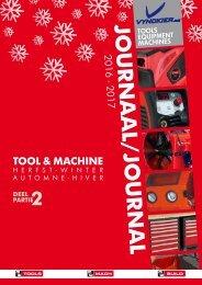 Vynkier Tool & Machine 2