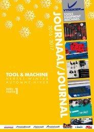 Vynkier Tool & Machine 1