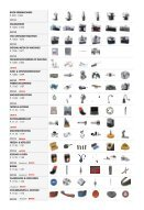 Vynckier TOOLS EQUIPMENT MACHINES - Page 5