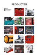Vynckier TOOLS EQUIPMENT MACHINES - Page 6
