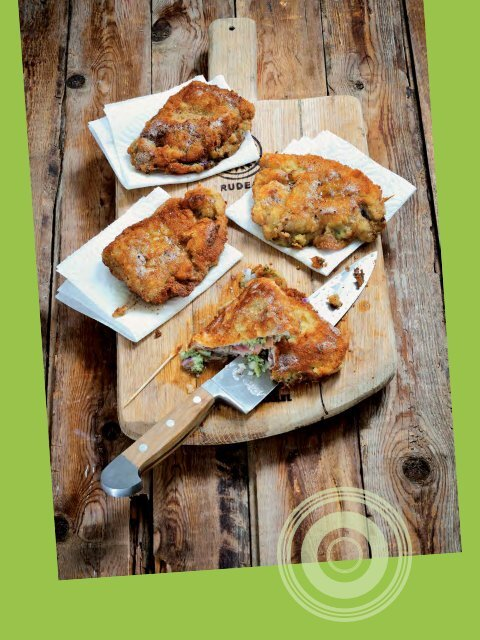 Die Kochprofis 4 - Das große Kochbuch