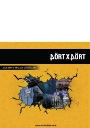 4x4 e-katalog