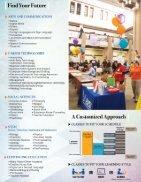 2016 Eastfield College Viewbook - Page 2