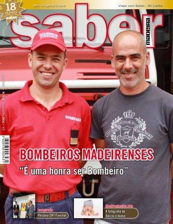 Saber Madeira 230