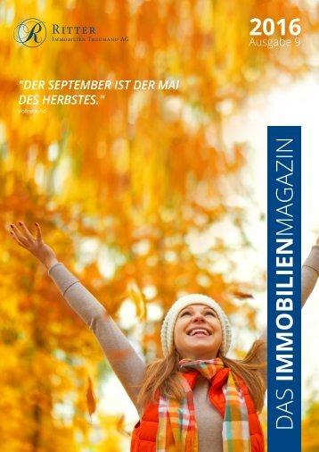 Das Immobilienmagazin - Ausgabe 9
