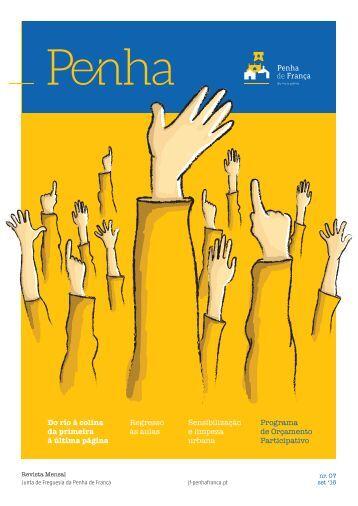 Revista Penha | setembro 2016