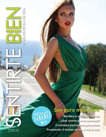 Revista Sentirte Bien Edicion 83