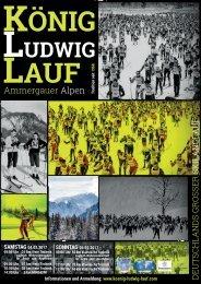 König Ludwig Lauf 2017