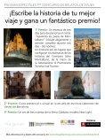 Revista de viajes Magellan - Septiembre 2016 - Page 4