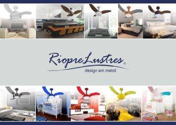 Catalogo Rioprelustres Completo