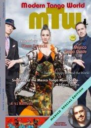Modern Tango World #5 (Mexico)