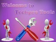 Buy Professional Mechanic Tools Online