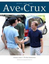 Ave Crux