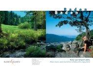Deutsch (12,2 MB) - Baden-Baden
