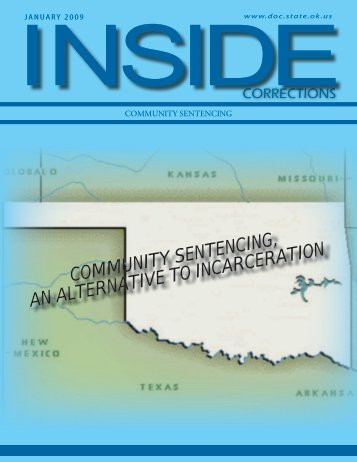 alternative to incarceration Alternatives to incarceration john f frana and ryan d schroeder volume 5 - no 2 - fall 2008 the authors would like to thank the ky department of corrections for their assistance in this.