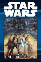 Star Wars Comic-Kollektion: Band 2 (Leseprobe)