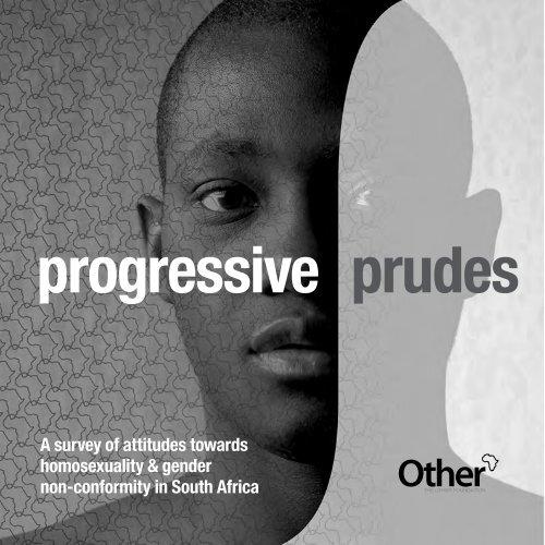 progressive prudes