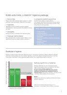 Higienos paslauga - Kuriame gerovę kartu su Jumis - Page 3