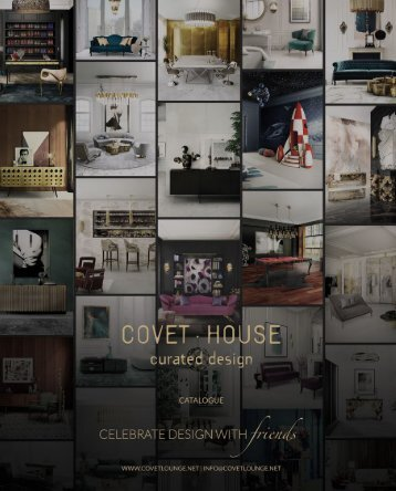 Covet House Catalogue