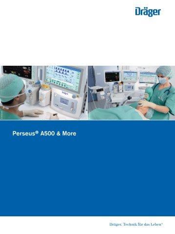 Perseus® A500 & More de